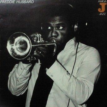 Freddie Hubbard - Freddie Hubbard (LP)