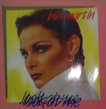 Bibi Martin - Look At Me (LP)