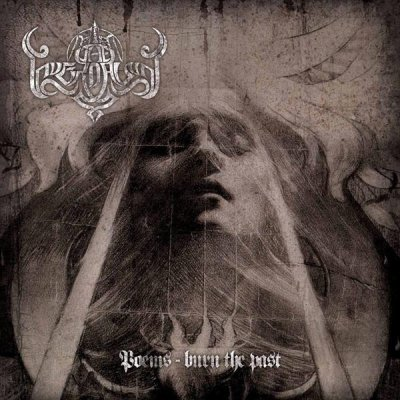 The Everdawn - Poems - Burn The Past (LP)