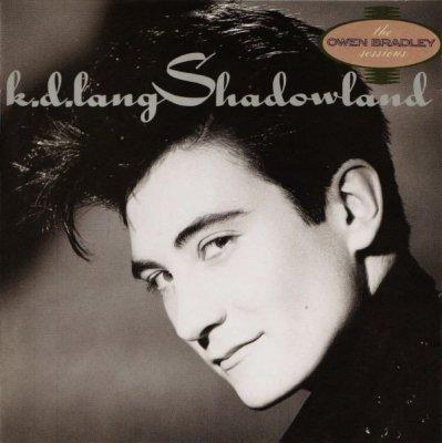 K.D. Lang - Shadowland (LP)