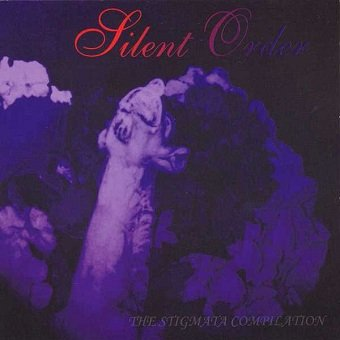 Silent Order - The Stigmata Compilation (CD)