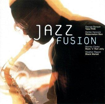 Jazz Fusion (CD)