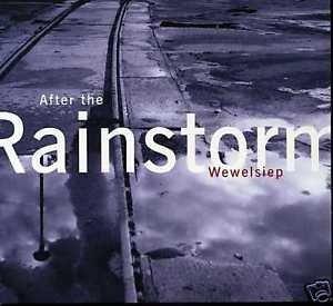 Wewelsiep - After The Rainstorm (CD)