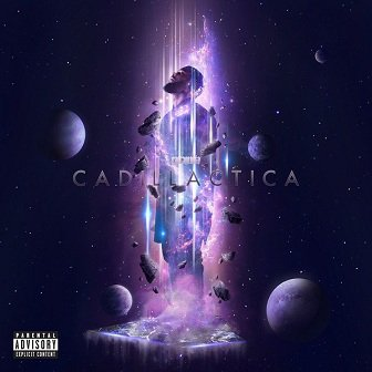 Big K.R.I.T. - Cadillactica (CD)