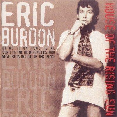 Eric Burdon - House Of The Rising Sun (CD)
