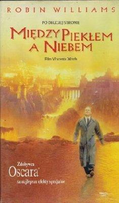 Między piekłem a niebem (VHS)
