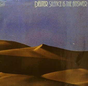 Deuter - Silence Is The Answer / Buddham Sharnam Gachchami (2LP)