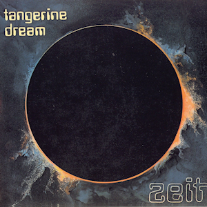 Tangerine Dream - Zeit (2LP)