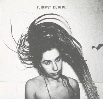 PJ Harvey - Rid Of Me (CD)