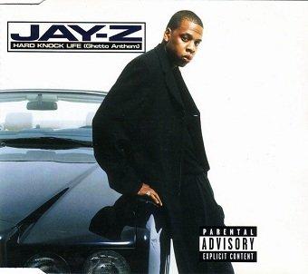 Jay-Z - Hard Knock Life (Ghetto Anthem) (Maxi-CD)