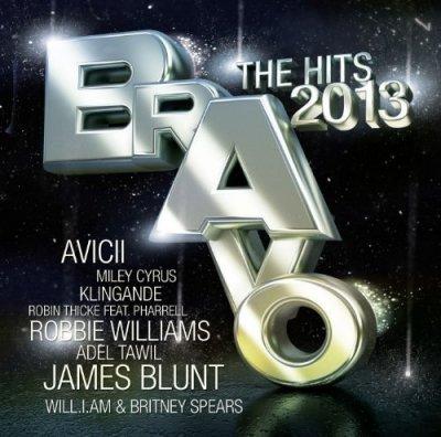 Bravo - The Hits 2013 (2CD)