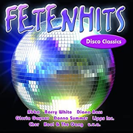 Fetenhits - Disco Classics (CD)