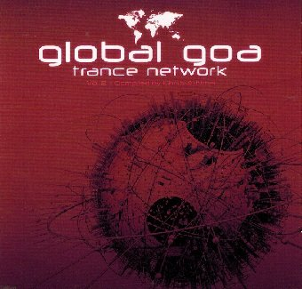 Chris-A-Nova - Global Goa Trance Network Vol. 2 (2CD)