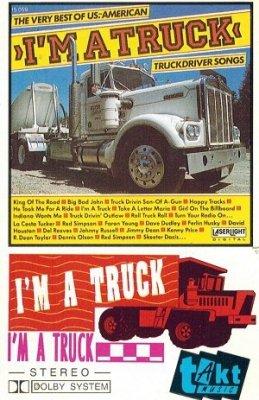 I'm A Truck (MC)