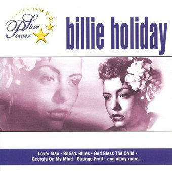 Billie Holiday - Billie Holiday (CD)