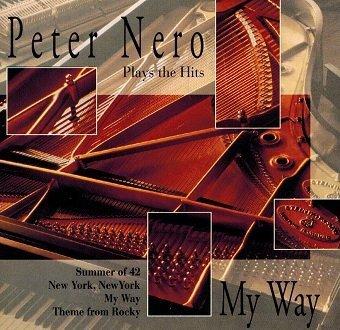 Peter Nero - My Way (CD)