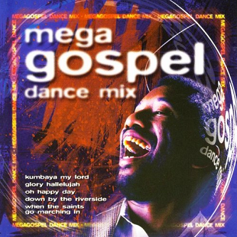 Mississippi Express - Megagospel (Dance Mix) (CD)