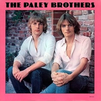 The Paley Brothers - The Paley Brothers (LP)