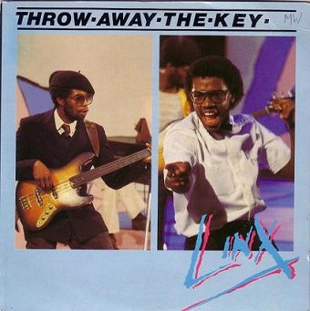 Linx - Throw Away The Key (7'')