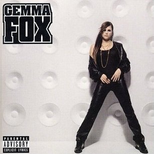Gemma Fox - Messy (CD)