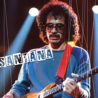 Santana - Santana (CD)