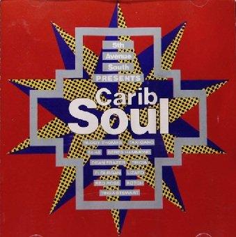 5th Avenue South Presents Carib Soul (CD)