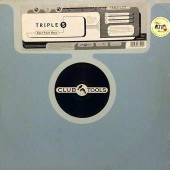 Triple S - Keep Your Head (12'')