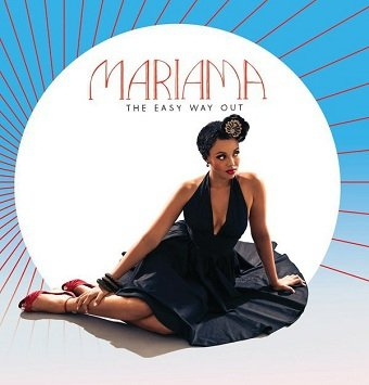 Mariama - The Easy Way Out (CD)