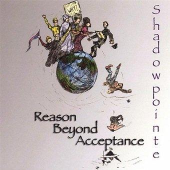 Shadow Pointe - Reason Beyond Acceptance (CD)