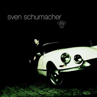 Sven Schumacher - Sven Schumacher (CD)