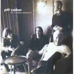 pH Value - If I Was Smart (CD)
