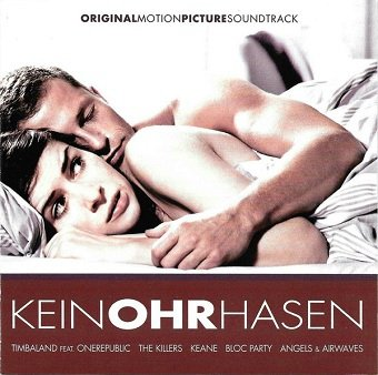 Keinohrhasen (Original Motion Picture Soundtrack) (CD)