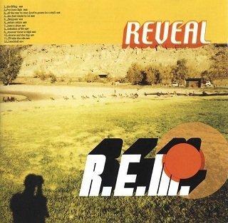 R.E.M. - Reveal (CD)