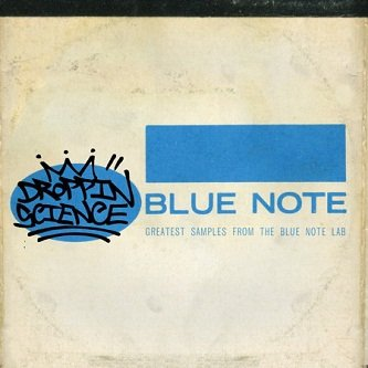 Droppin' Science: Greatest Samples From The Blue Note Lab (CD)