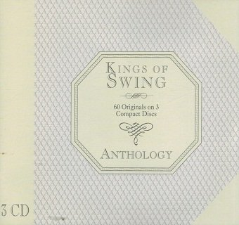 Kings Of Swing - Anthology (3CD)
