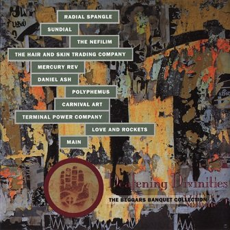 Deafening Divinities With Aural Affinities - The Beggars Banquet Collection Volume 2 (CD)