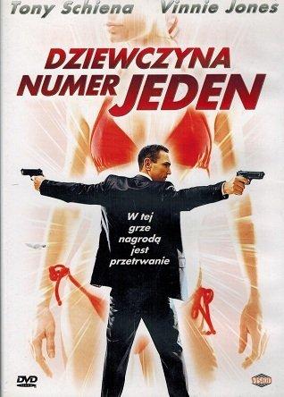 Dziewczyna numer jeden (DVD)