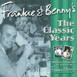 Frankie And Benny's The Classic Years (CD)