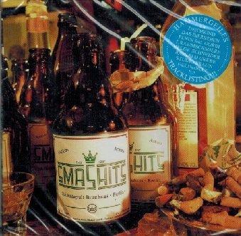 SmaShits (CD)