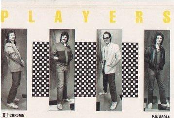 Players - Players (MC)