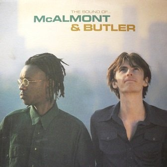 McAlmont & Butler - The Sound Of... McAlmont & Butler (CD)