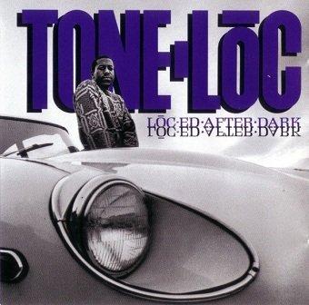 Tone-Lōc - Lōc'ed After Dark (CD)
