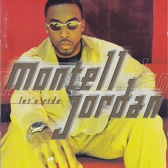 Montell Jordan - Let's Ride (CD)