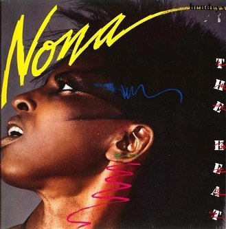Nona Hendryx - The Heat (LP)