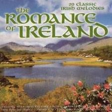The Romance Of Ireland (CD)