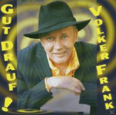Volker Frank - Gut Drauf! (CD)