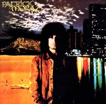 Patrick Moraz - Patrick Moraz (LP)