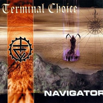 Terminal Choice - Navigator (CD)