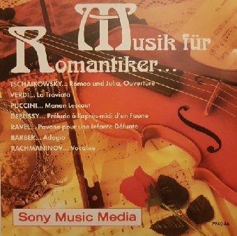Musik Für Romantiker... (CD)