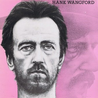 Hank Wangford - Hank Wangford (LP)